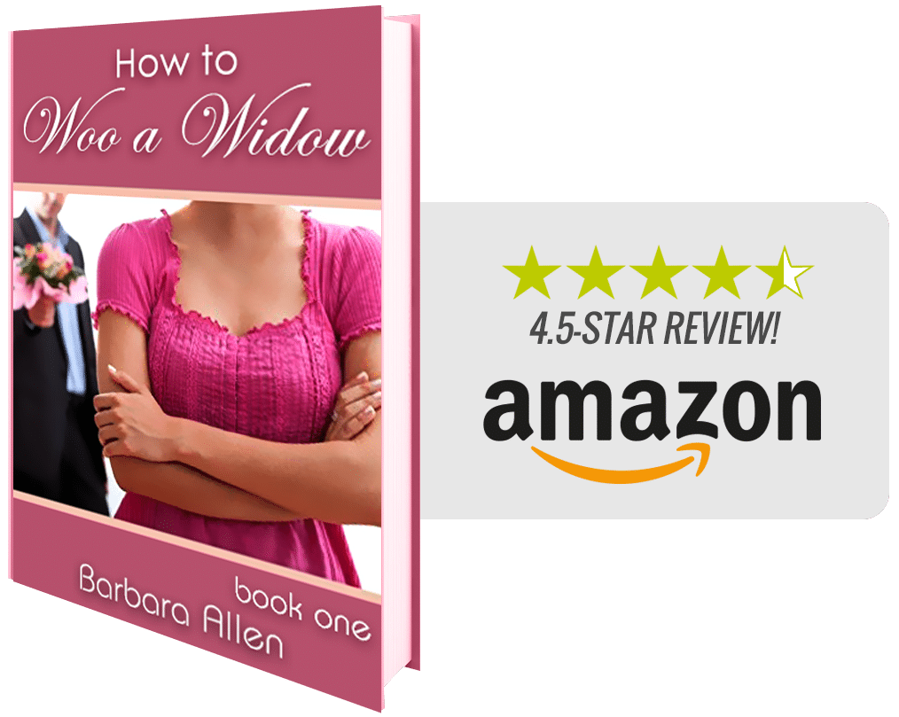 how to woo a widow