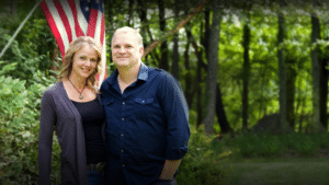AMERICAN SNIPPETS PODCAST WITH BARBARA ALLEN